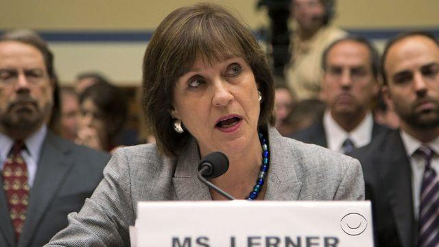 Republicans grill White House attorney in IRS probe