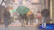 New storm knocks out power in NY, NJ -- again