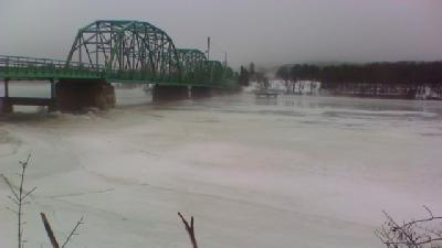 Tonight At 6: Flooding & Ice Jam Concerns