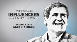 Why Mark Cuban is taking coding classes