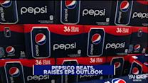 PepsiCo pops, Whirlpool gets soaked, Puma Biotech triples