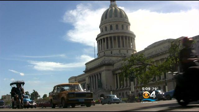 FIU Poll Shows Shifting Attitudes Among Cuban Americans