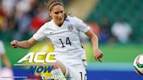 Virginia's Morgan Brian Named ACC Female Athlete of the Year | ACC Now