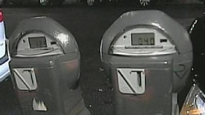Boston To Launch Prepaid Parking Cards