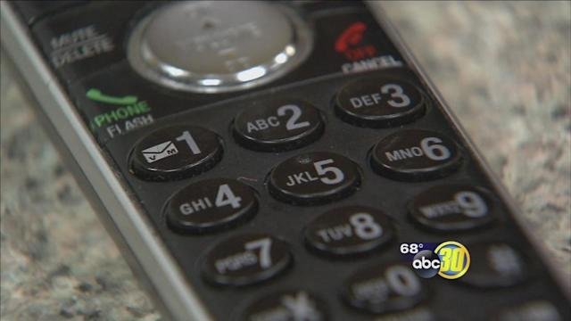 Phone scammers targeting small Fresno businesses