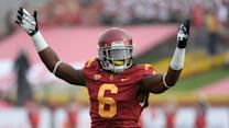 How Josh Shaw's Absence Will Affect USC