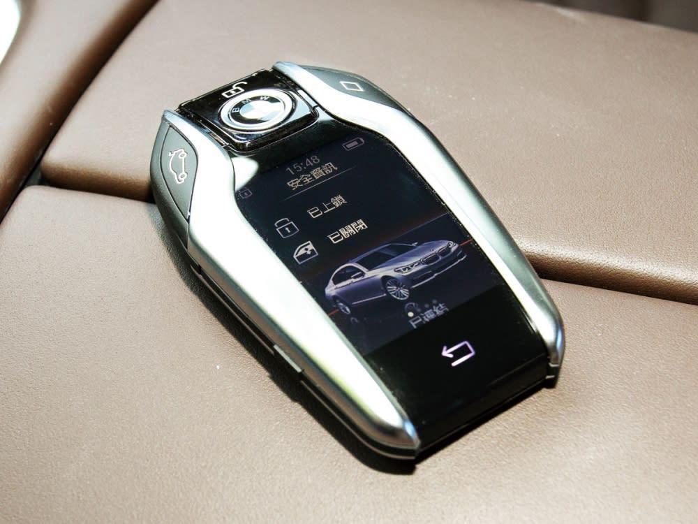 【路試報導】不安份的老闆 BMW 740i M Sport