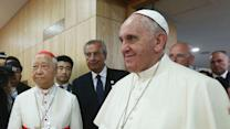 Vatican approves military action to prevent genocide in Iraq