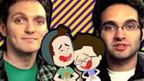 TIE YOUR SHOES DOWN  (Smosh Babies #30)