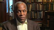 Danny Glover Supports Connecticut Mayoral Candidate