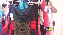 Valley church helps girls find prom dresses