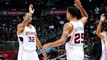 NBA Power Rankings - Hawks soaring