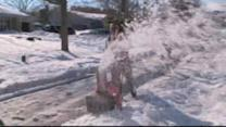 More snow expected to cause problems on Long Island