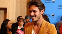Sam Palladio Tells Us His Debut Album Is Just Around the Corner - Hear Why It's a Family Affair!