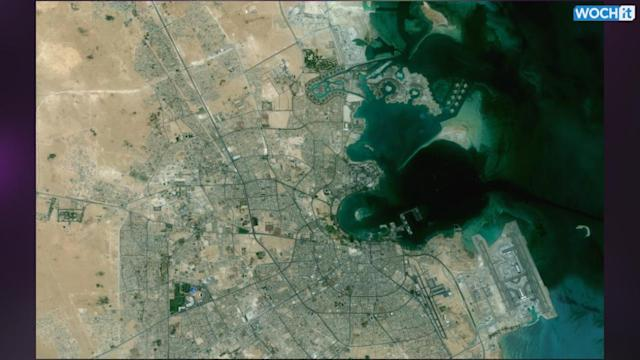 Commerce Decision Boosts Commercial Satellite Imagery