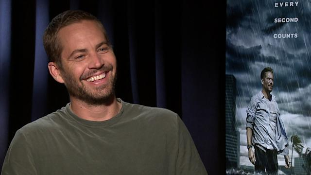 Paul Walker?s Last Interview