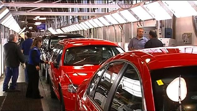 Ford to close Aussie operations
