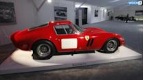 This $38M Ferrari 250 GTO Is The Most Expensive Car Ever Sold At Auction