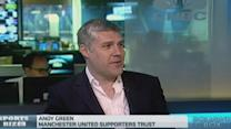 Man United owners to blame for 'disaster': Pro