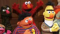 Muppet Donation: 'Now They Belong to the Nation'