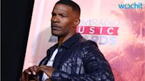 Outrage Over Jamie Foxx's Bruce Jenner Joke at IHeartRadio Awards