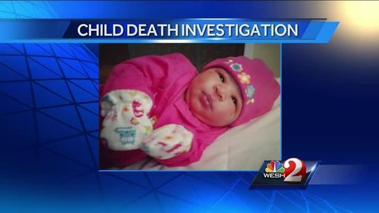 Mother fights to get other children back after baby's death