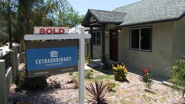 Home flipping trend returns, bringing up prices
