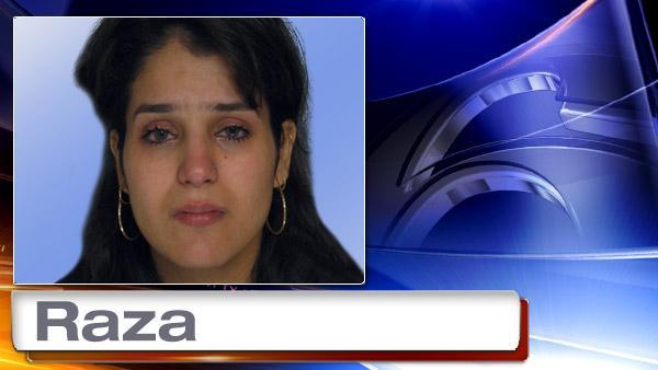 Bensalem woman intentionally runs over sister, police say