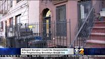 Brooklyn Burglary Suspect Arrested As Investigation Continues