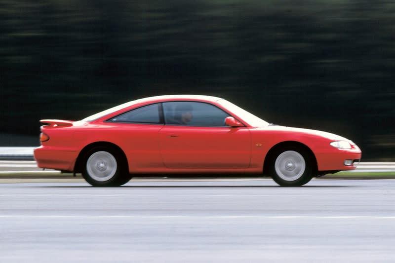 日前Mazda申請MX-6商標,未來若重啟其動力Skyactiv-X引擎、轉子增程電動或純電等都會是選項。