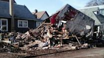 Sandy victims low-balled by their insurance company?