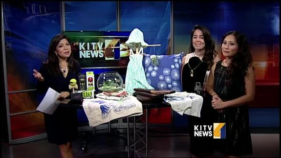 Style Local: Try A Pinch of Salt for the holiday season