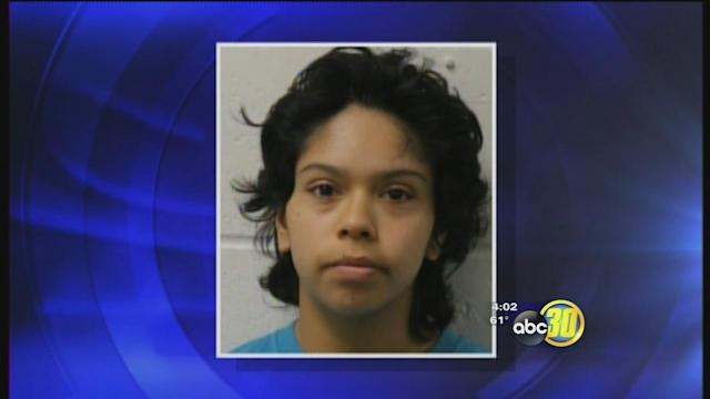 Visalia mother facing felony child abuse charges