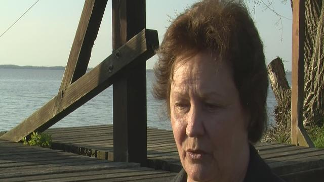 Family reacts to missing kayakers remains found