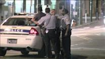 Police investigate assault of taxi drivers in Frankford