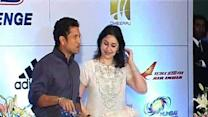 Sachin 40 not out, thank fans for their love and support