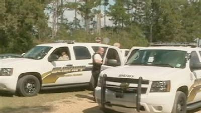 Authorities Continue To Search For Kaunda Magee