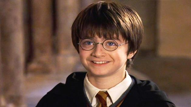 Daniel Radcliffe Was Allergic To Harry Potter Glasses