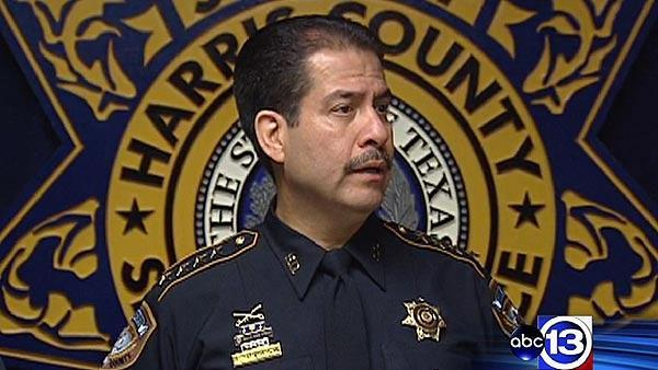 Sheriff Garcia with latest on Lone Star stabbing