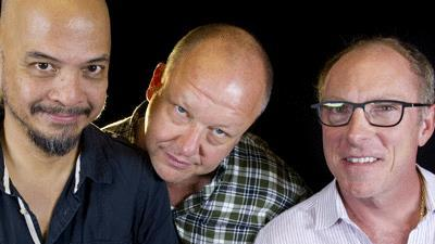 Pixies Hit the Road With New Music