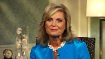 "Ann Romney on political life: ""It didn't work, now we're going to sit in the back row"""