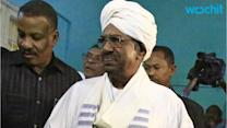 Sudanese President Bashir Wins 94.5 Percent of Vote in Election: Election Committee