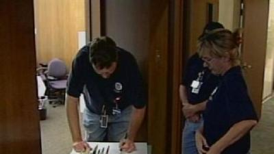 FEMA Opens Recovery Centers