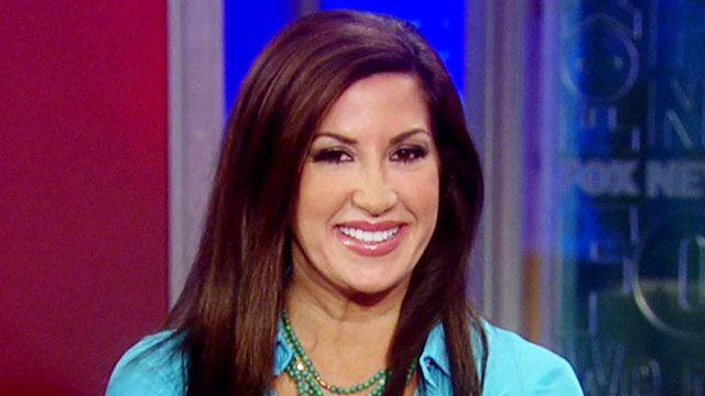 Jacqueline Laurita on high drama in the Garden State