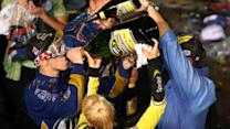 Weekend Top Five: Homestead