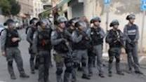 Israeli Police Release Footage of Rioting, Arrests in Nazareth