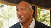 Dwayne Johnson Talks Taking On New Role: Reality TV 'Hero'