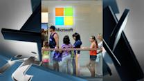 Tech Companies News Byte: Microsoft Asks Attorney General To Release Gag Order On NSA Spying
