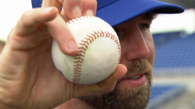 Preview: The Knuckleballer
