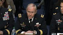 US military chiefs under fire for sexual assault